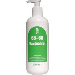 P-ME-5500 66-60 Hautnähröl 500ml