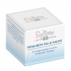 PC-7089 SigNatur Hyaluron Tag & Nacht 50ml