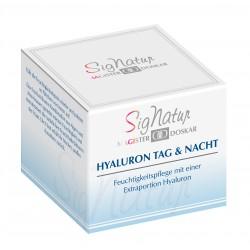 PC-7089 SigNatur Hyaluron Tag & Nacht 50ml