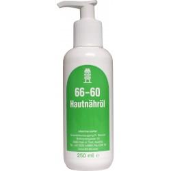 P-ME-5250 66-60 Hautnähröl 250ml