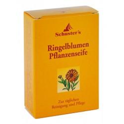 P-PC-S202 Schuster's Ringelblumen Pflanzenseife 100g